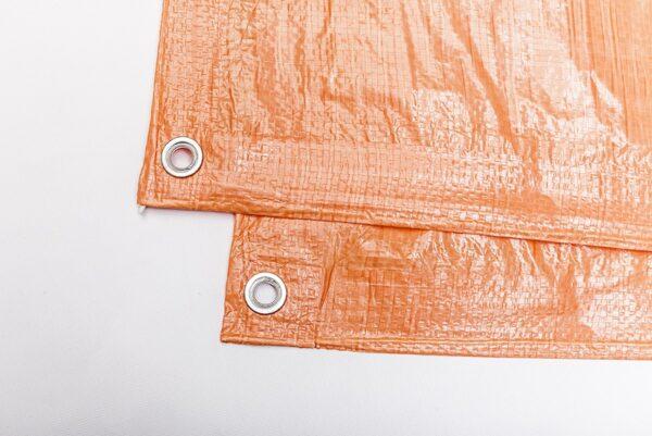 pe-dekzeil-oranje-detail-bouwzeil